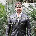 Ismael La Rosa - acteur , usurpé