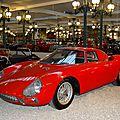 Ferrari 250 lm coupé 1964