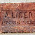 Aliger Chaumont