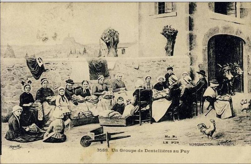 Le Puy en Velay 1 (1)