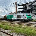 BB 75132, Bordeaux