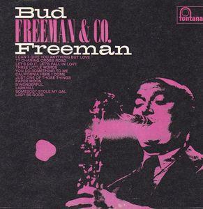 Bud_Freeman___1966___Bud_Freeman___Co__Fontana_