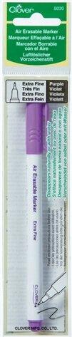 marqueur violet