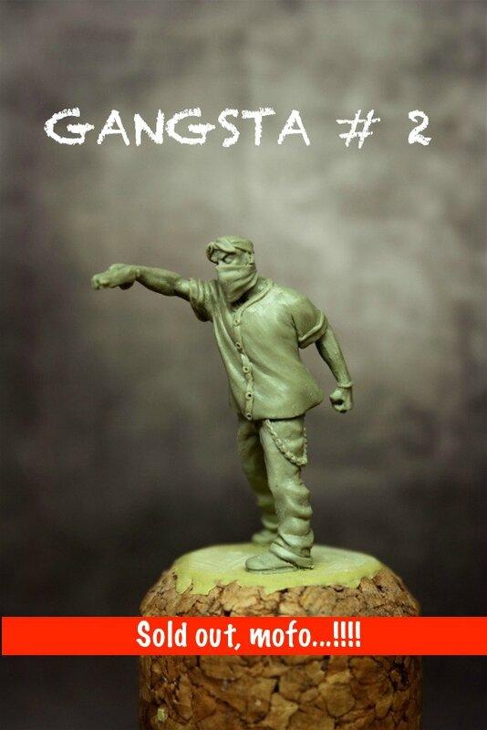 gangsta 2