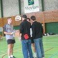 Chinois et Benoit Patry coachés par Nico et Rom's