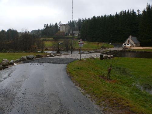 2008 11 05 Aprés la cru du Lignon au Chambon sur Lignon 016