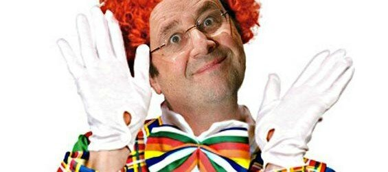 Hollande Arlequin