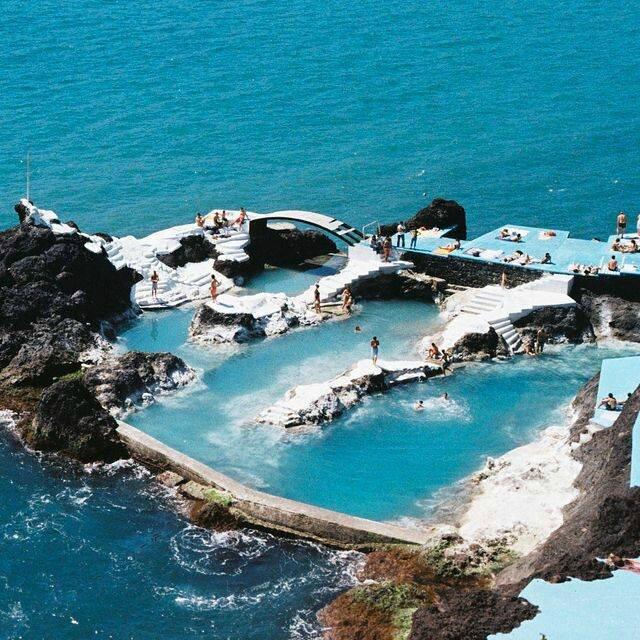 mer piscine