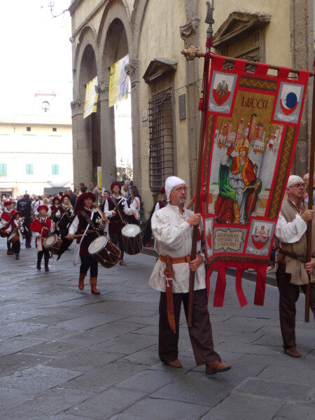 Confrérie Lucca