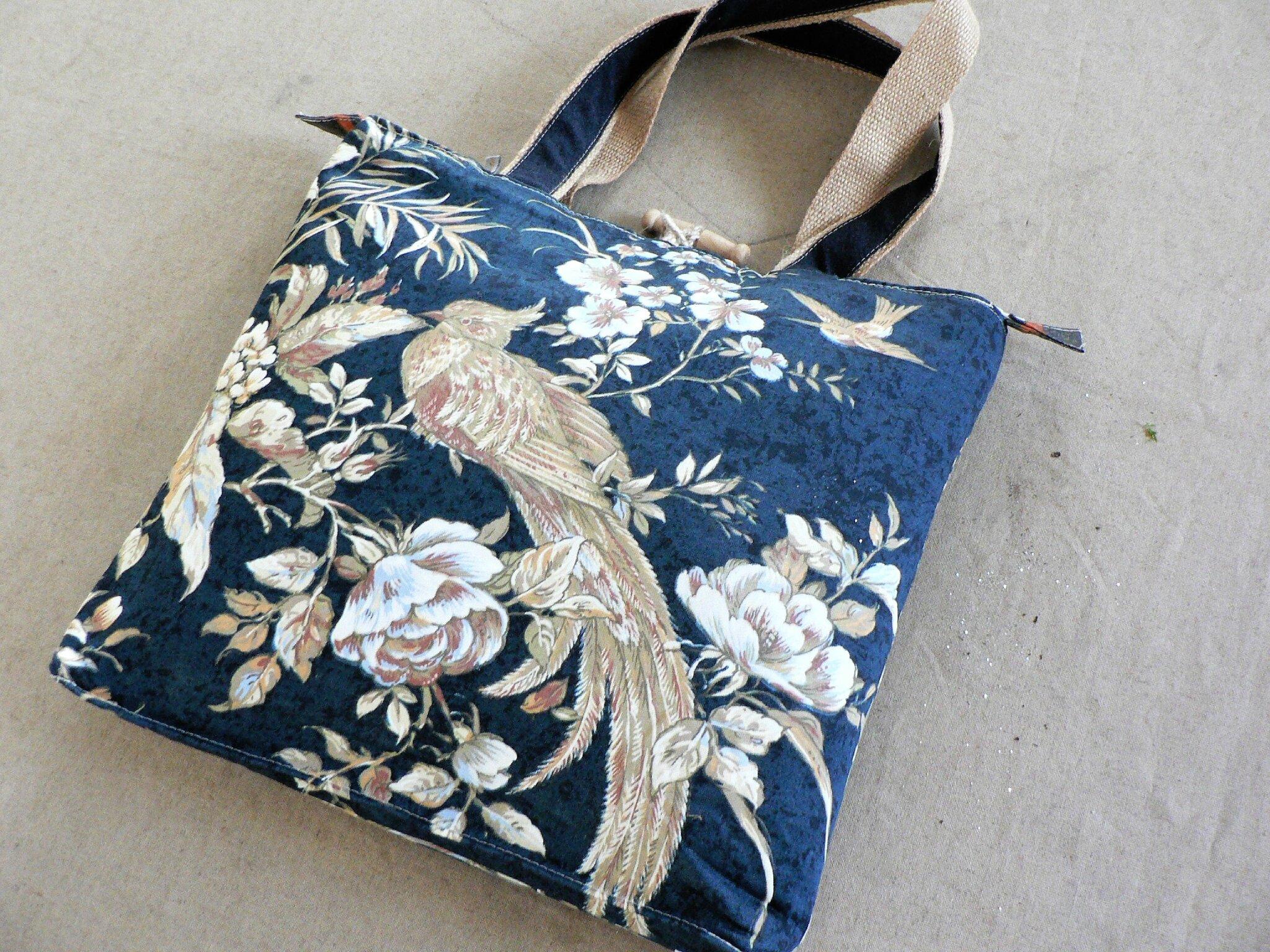 Un nouveau petit sac...