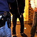 Des policiers de la bac ont été agressés à héricourt