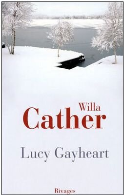 F lucy gayheart de willa cather
