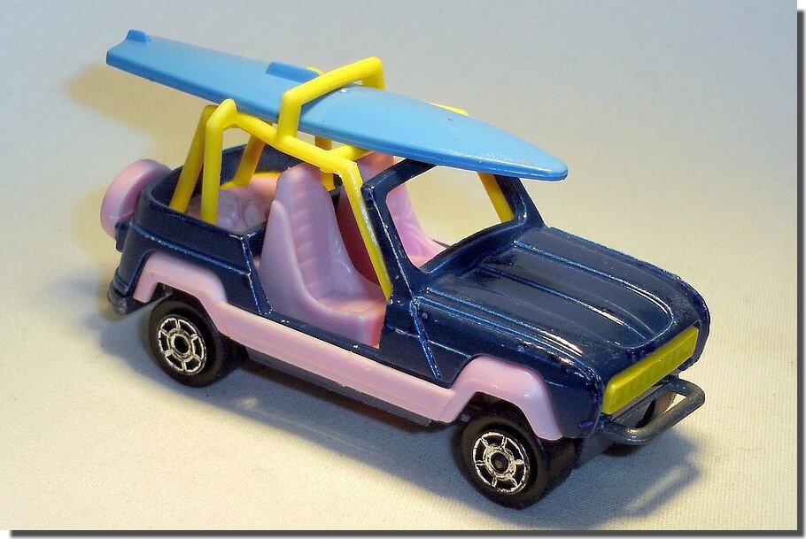 252 Renault JP4 Bleue A 1