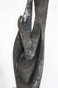sculpture détail ©Olivier MONDUC-RUBIERA