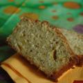 Le goûter du samedi (5) : cake mangue-coco, sans blé, sans lait
