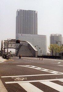 voyage tokyo 2004 Tsukishima 016