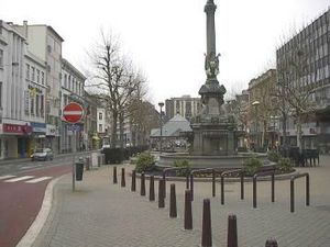 Verviers_Centrum
