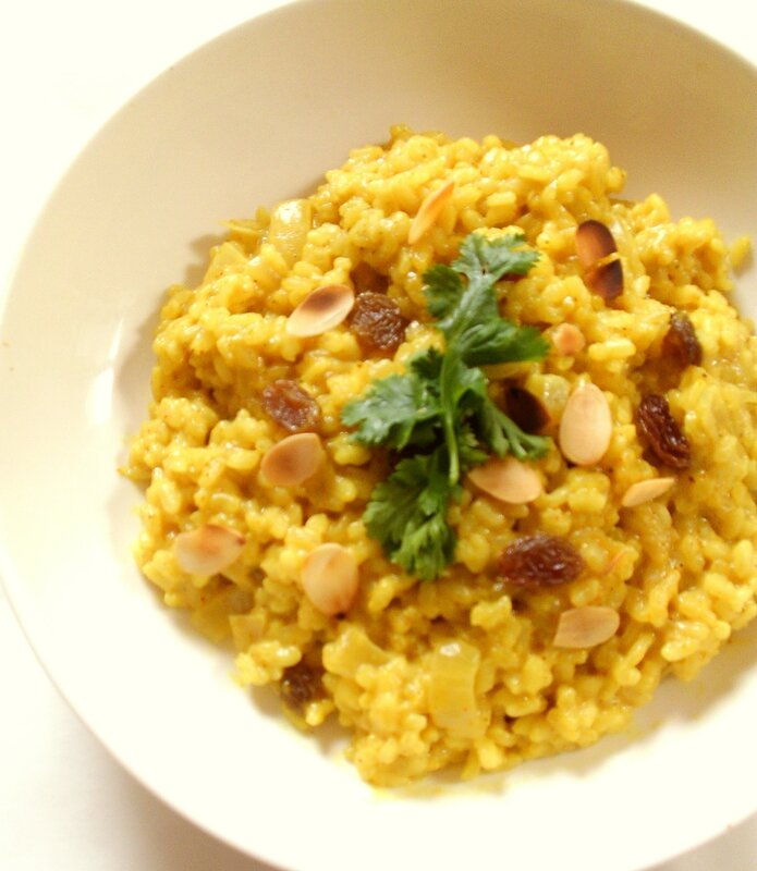 risotto indien 2