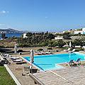 #escapades : notre voyage de noces dans les cyclades - part ii - paros & antiparos ♥