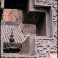 QIANSHAN - temple et indiscretion