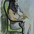 2-Alain Montoir-Technique des arts-peinture de nus (4)