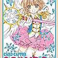 Card captor sakura: clear card arc tome 5 ❉❉❉ clamp