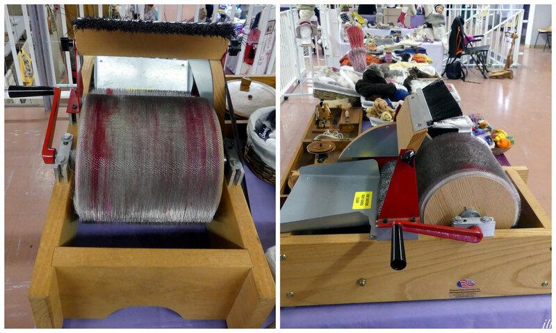 P1280875 machine à carder la laine