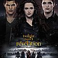 Affiche def Twilight 5 HD