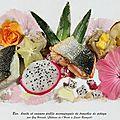 « trésors gourmands », un livre d'art culinaire sans précédent !