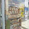 Douleur - zeruya shalev / cabine téléphonique-bibliothèque