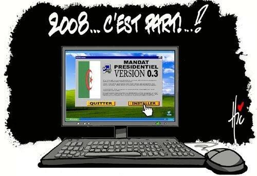 caricatureMandat2008