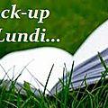 Check-up du lundi 18.05.15