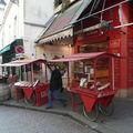 Rue Mouffetard - 5e