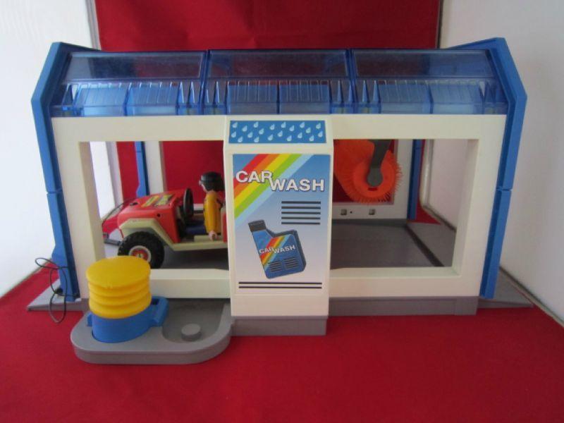 Lili Auto Je Propose Grenier Centre De Playmobil Lavage Vous Le c5RjA3L4qS