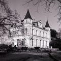 Château de cazalet - pessac (33)