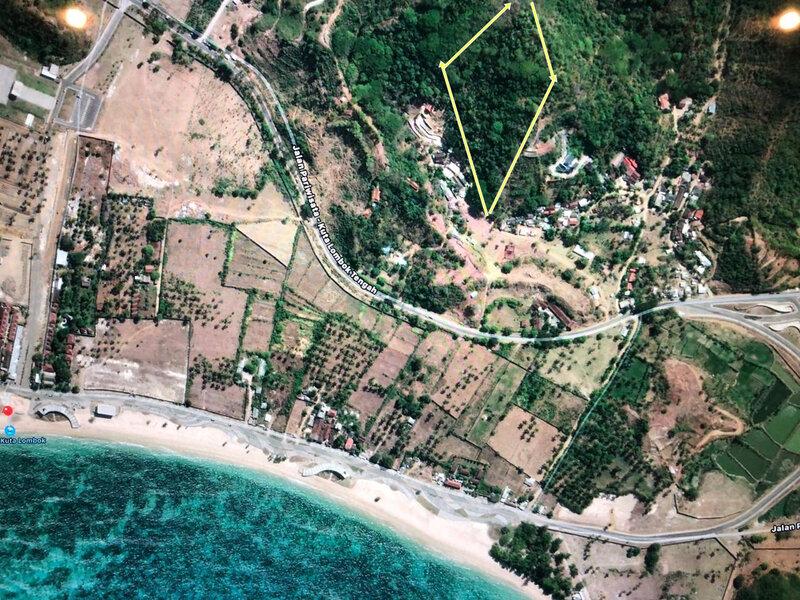 Google Earth Rangkep 1 for sale