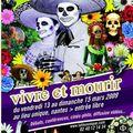 Photos conference sur la fête des morts au mexique lycée jean perrin de rezé