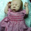 ARIANE (Adoptée par Liliane)