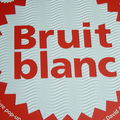 David Carter : Bruit blanc