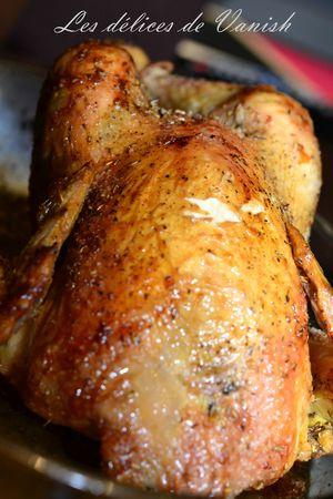meilleur poulet rôti du monde 2