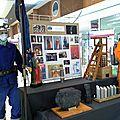 L'exposition des derniers Mineurs de charbon de france