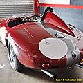 Ferrari 340 MM spider Scaglietti #0294MM_35 - 1953 [I] HL_GF