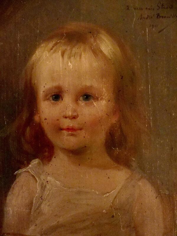Jane par André Brouillet
