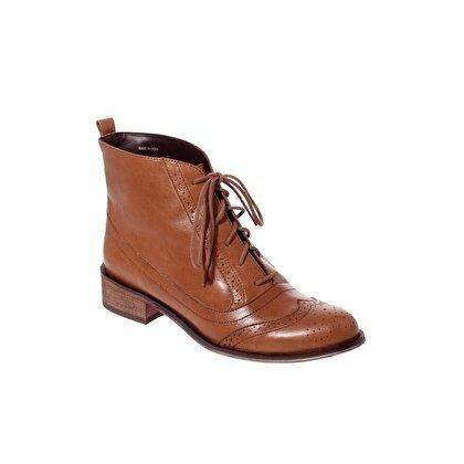 Derbies montantes fauves