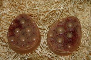 barre massage choc fraise II