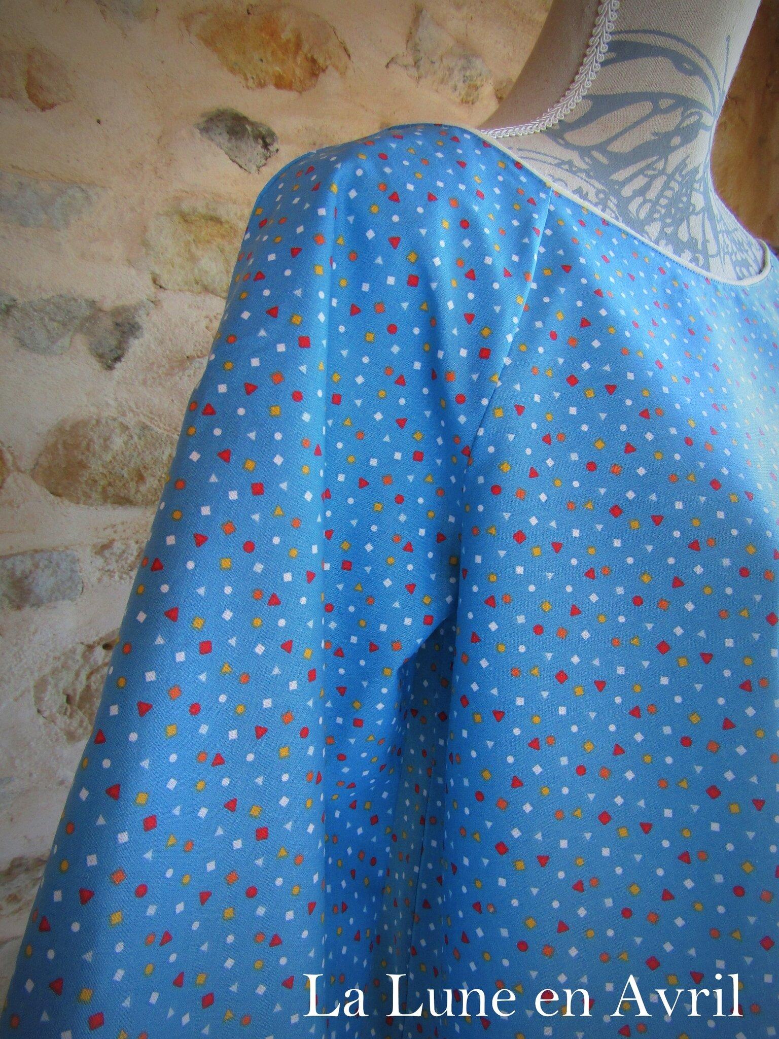 tunique bleues bis