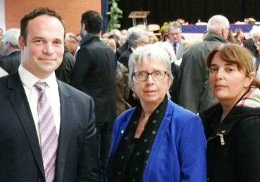 le FN à la réu des maires