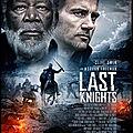 Cinéma (?) - last knights (2/5)