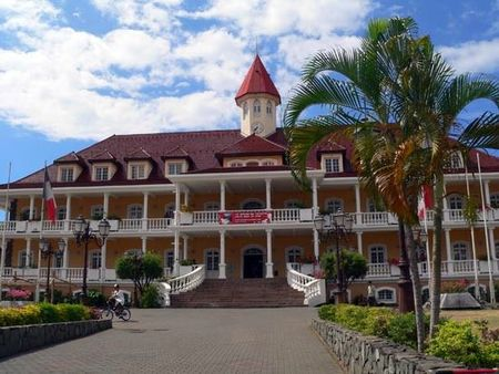 Mairie-de-Papeete