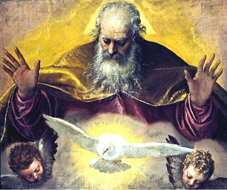 L'Esprit que le Père enverra en mon nom, dit Jésus